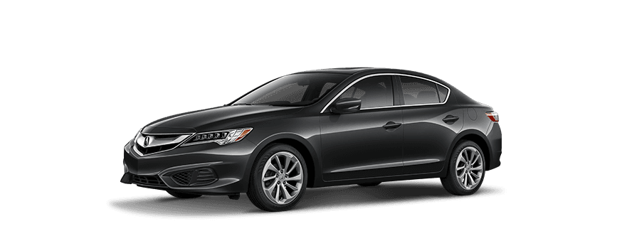 New 2017 Acura ILX with Premium Package