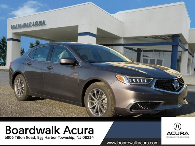 Pre-Owned 2019 Acura TLX Sedan