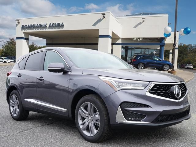 new 2019 acura rdx advance suv in egg harbor township kl000766