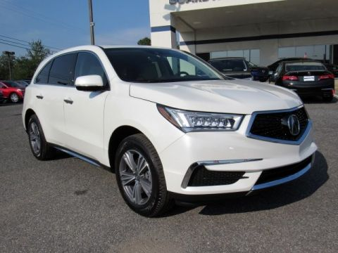 New Acura MDX For Sale In Egg Harbor Township NJ - Acura mdx for sale